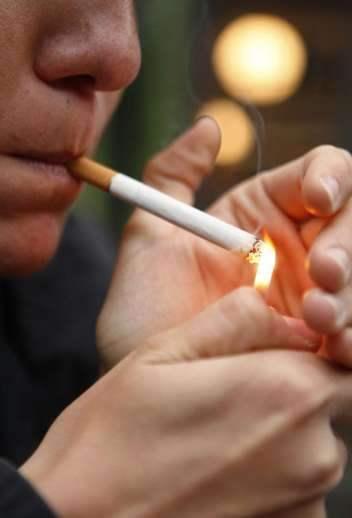 курение в Испании