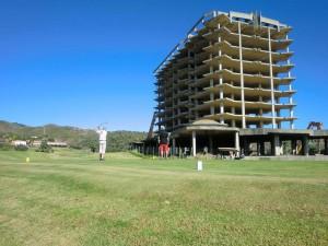 Отель в Марбельи Photo - www.golfenred.com
