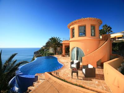Снять виллу в испании на берегу иметь недвижимость за рубежом