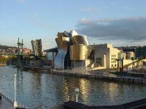 Бильбао музей