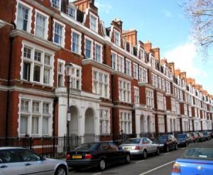 испанская недвижимость в Лондоне