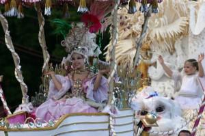 Карнавал Де Тенерифе 2011