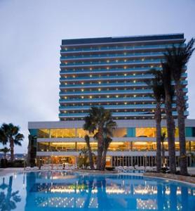 Отель в Коста Бланка