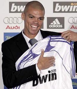 Пепе (Реал Мадрид)