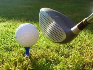 гольф-клуб в испании