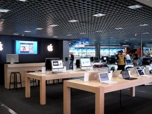 Салон Apple
