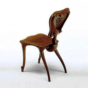дизайн испанского стула