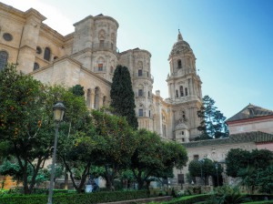 Кафедральный собор, Малага