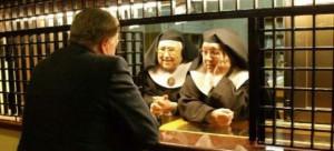 Монахини продают через сайт свою продукцию