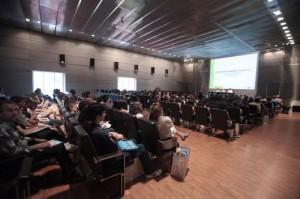 Конференция в Университете Гранады
