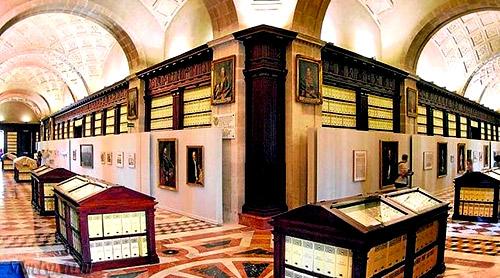 Архивы Испании