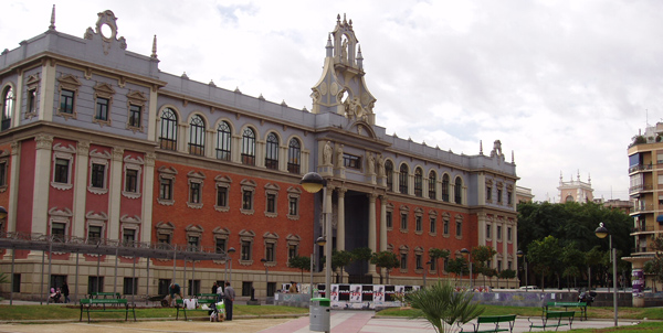 Университет Мурсии
