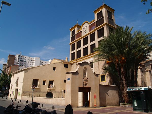 Convento de Santa Clara del Real