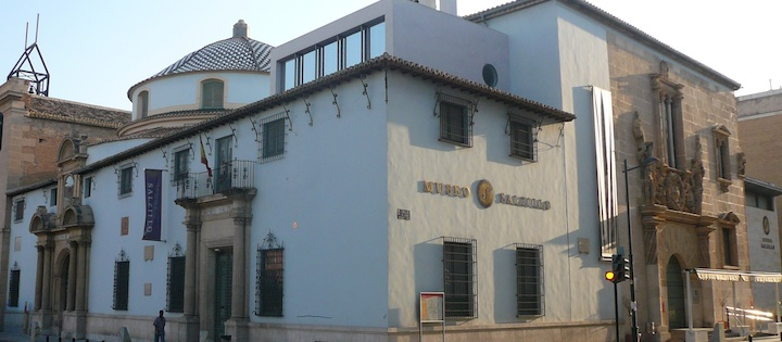 Museo Salzillo de Murcia